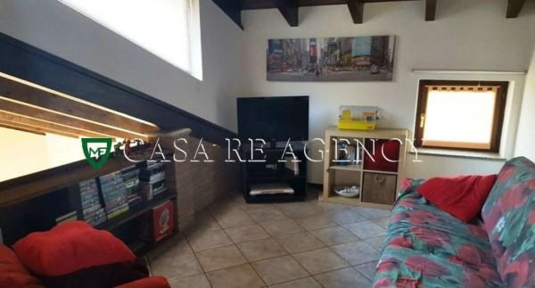 Villa in vendita a Bedero Valcuvia, Con giardino, 350 mq - Foto 13