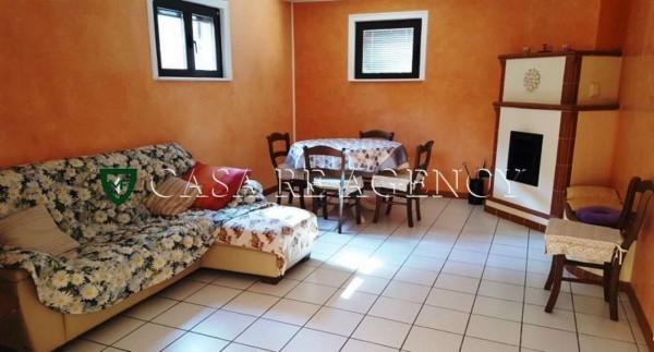 Villa in vendita a Bedero Valcuvia, Con giardino, 350 mq - Foto 11