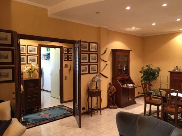 Appartamento in vendita a Casciago, Con giardino, 140 mq - Foto 21
