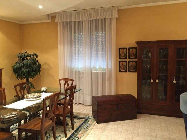 Appartamento in vendita a Casciago, Con giardino, 140 mq - Foto 1