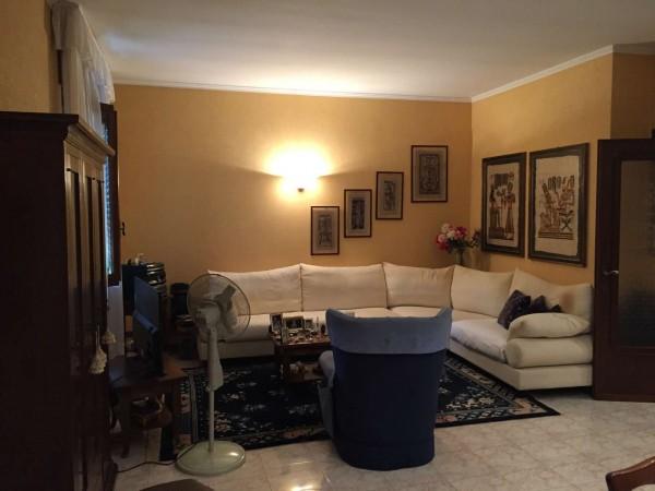 Appartamento in vendita a Casciago, Con giardino, 140 mq - Foto 23