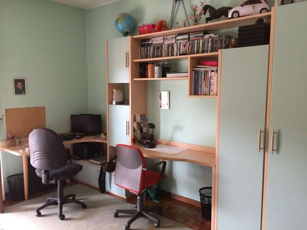 Appartamento in vendita a Casciago, Con giardino, 140 mq - Foto 9