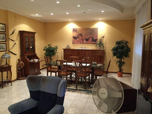 Appartamento in vendita a Casciago, Con giardino, 140 mq - Foto 19