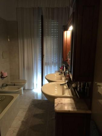 Appartamento in vendita a Casciago, Con giardino, 140 mq - Foto 13