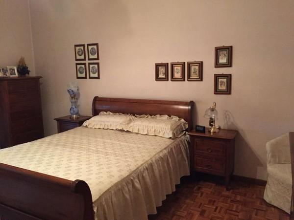 Appartamento in vendita a Casciago, Con giardino, 140 mq - Foto 16