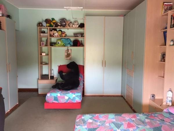 Appartamento in vendita a Casciago, Con giardino, 140 mq - Foto 7