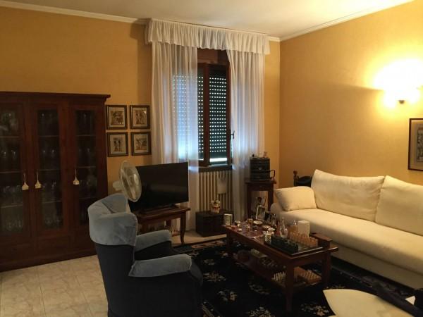Appartamento in vendita a Casciago, Con giardino, 140 mq - Foto 24