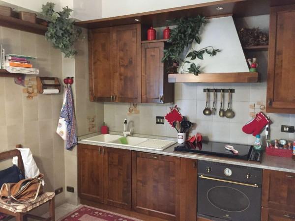 Appartamento in vendita a Casciago, Con giardino, 140 mq - Foto 12