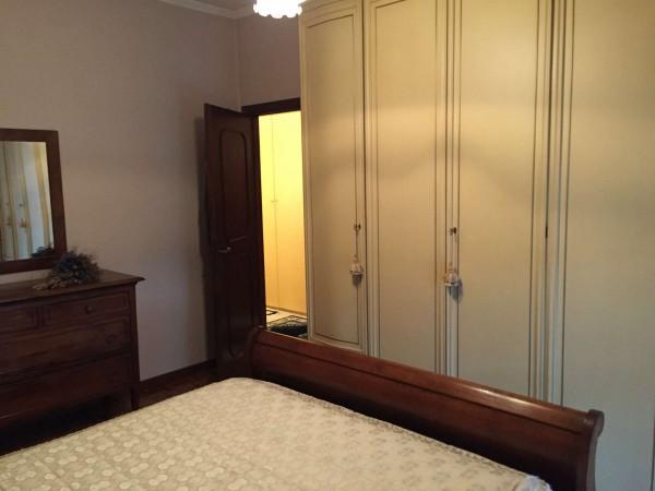 Appartamento in vendita a Casciago, Con giardino, 140 mq - Foto 17