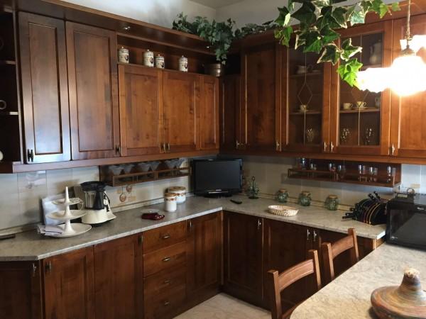Appartamento in vendita a Casciago, Con giardino, 140 mq - Foto 11