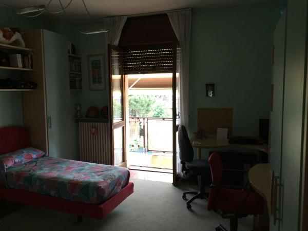 Appartamento in vendita a Casciago, Con giardino, 140 mq - Foto 8