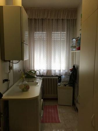 Appartamento in vendita a Casciago, Con giardino, 140 mq - Foto 6
