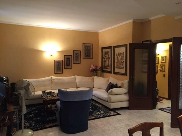 Appartamento in vendita a Casciago, Con giardino, 140 mq - Foto 22