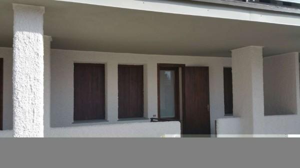 Appartamento in vendita a Foppolo, Arredato, 48 mq