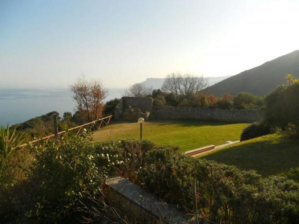 Casa indipendente in vendita a Bergeggi, Arredato, con giardino, 70 mq - Foto 10