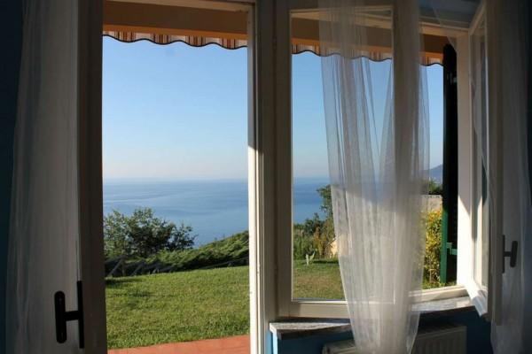 Casa indipendente in vendita a Bergeggi, Arredato, con giardino, 70 mq - Foto 12
