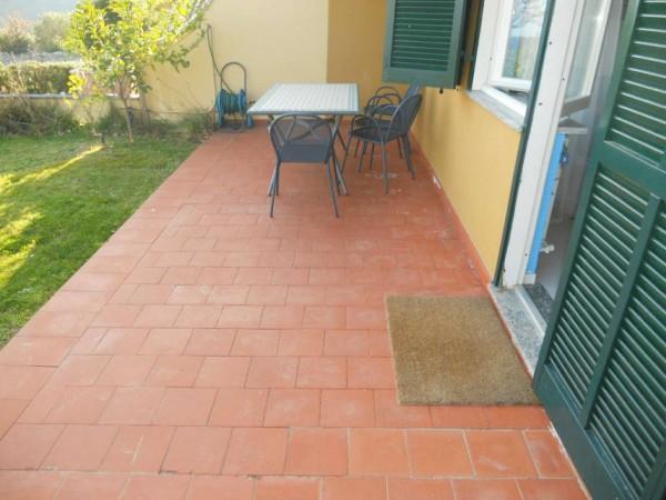 Casa indipendente in vendita a Bergeggi, Arredato, con giardino, 70 mq - Foto 9