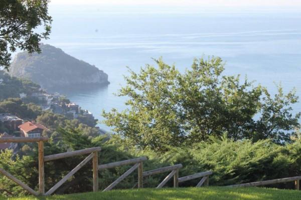 Casa indipendente in vendita a Bergeggi, Arredato, con giardino, 70 mq - Foto 13