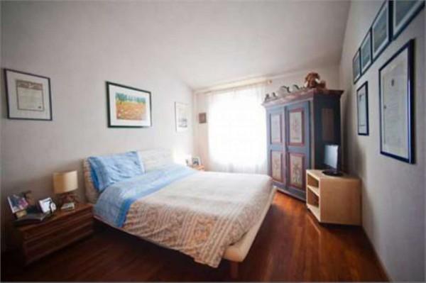 Villa in vendita a Rapallo, Castellino, Con giardino, 500 mq - Foto 5