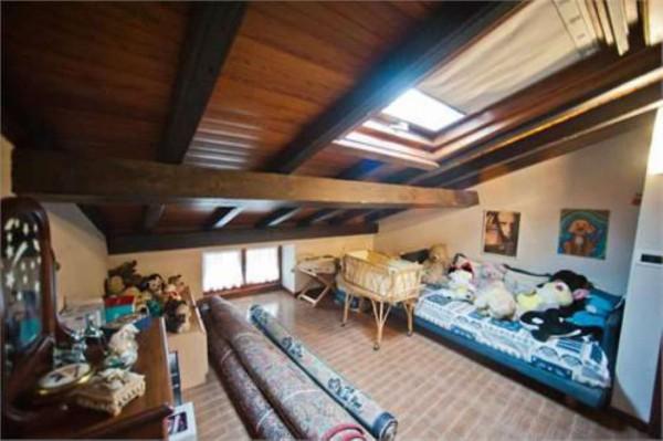Villa in vendita a Rapallo, Castellino, Con giardino, 500 mq - Foto 3