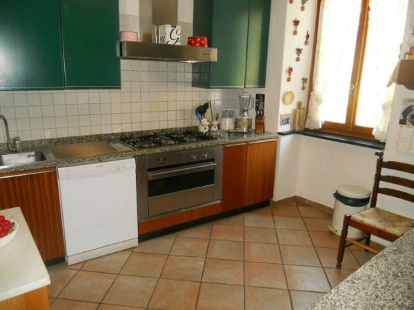 Villa in vendita a Rapallo, Castellino, Con giardino, 500 mq - Foto 9