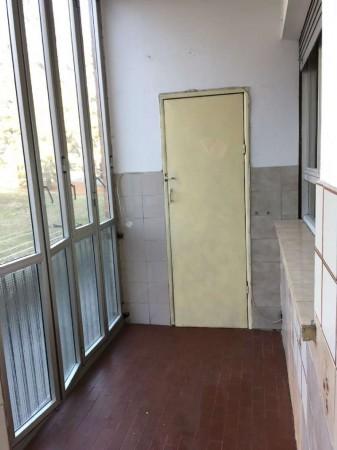 Appartamento in vendita a Torino, Vallette, Con giardino, 130 mq - Foto 9