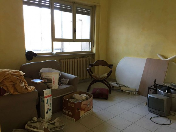 Appartamento in vendita a Torino, Vallette, Con giardino, 130 mq - Foto 8