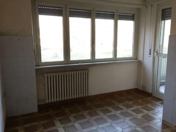 Appartamento in vendita a Torino, Vallette, Con giardino, 130 mq - Foto 10