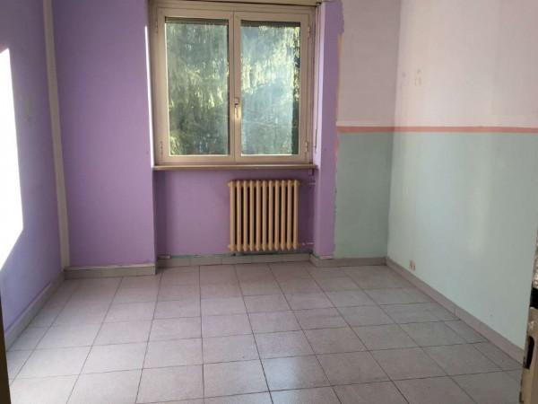 Appartamento in vendita a Torino, Vallette, Con giardino, 130 mq - Foto 6