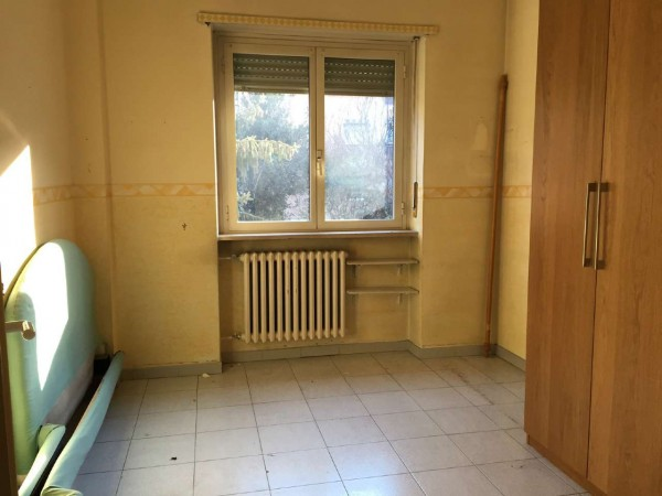 Appartamento in vendita a Torino, Vallette, Con giardino, 130 mq - Foto 7