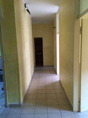 Appartamento in vendita a Torino, Vallette, Con giardino, 130 mq - Foto 13