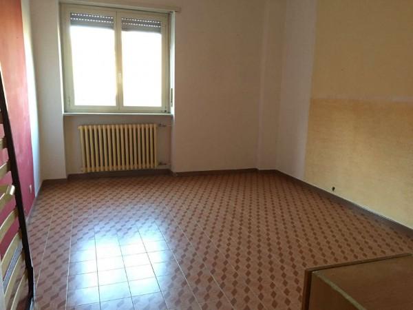 Appartamento in vendita a Torino, Vallette, Con giardino, 130 mq - Foto 5