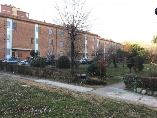 Appartamento in vendita a Torino, Vallette, Con giardino, 130 mq - Foto 14