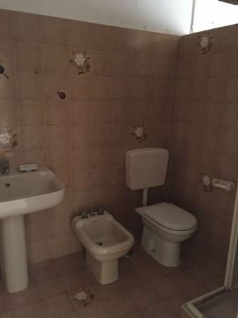 Appartamento in vendita a Torino, Vallette, Con giardino, 130 mq - Foto 3