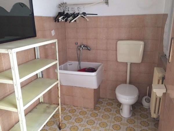 Appartamento in vendita a Torino, Vallette, Con giardino, 130 mq - Foto 4