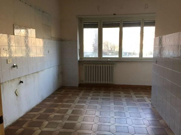 Appartamento in vendita a Torino, Vallette, Con giardino, 130 mq - Foto 11