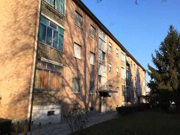 Appartamento in vendita a Torino, Vallette, Con giardino, 130 mq - Foto 15