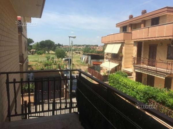 Appartamento in vendita a Tivoli, Campolimpido, 87 mq