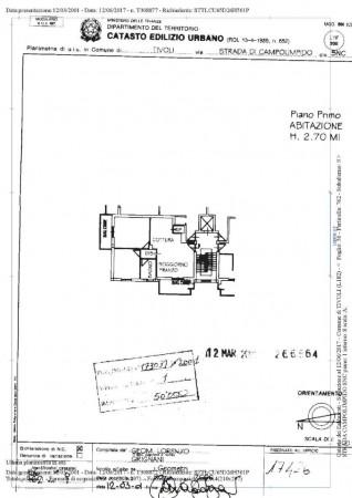 Appartamento in vendita a Tivoli, Campolimpido, 87 mq - Foto 3