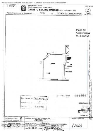 Appartamento in vendita a Tivoli, Campolimpido, 87 mq - Foto 2