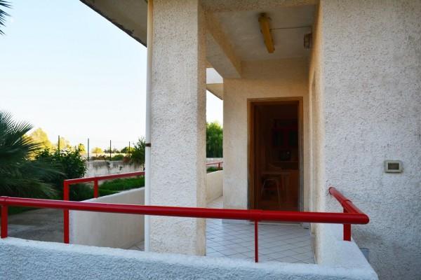 Appartamento in vendita a Noto, Lido Di Noto, Con giardino, 70 mq
