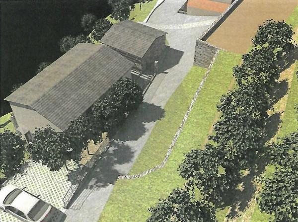 Villa in vendita a Leivi, San Rufino, Con giardino, 65 mq - Foto 16