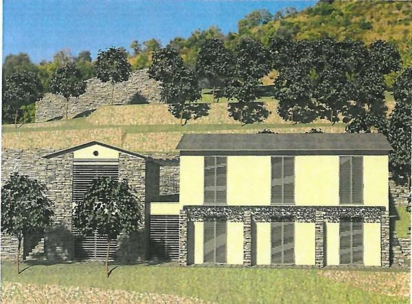 Villa in vendita a Leivi, San Rufino, Con giardino, 65 mq - Foto 20