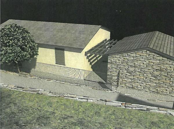 Villa in vendita a Leivi, San Rufino, Con giardino, 65 mq - Foto 15