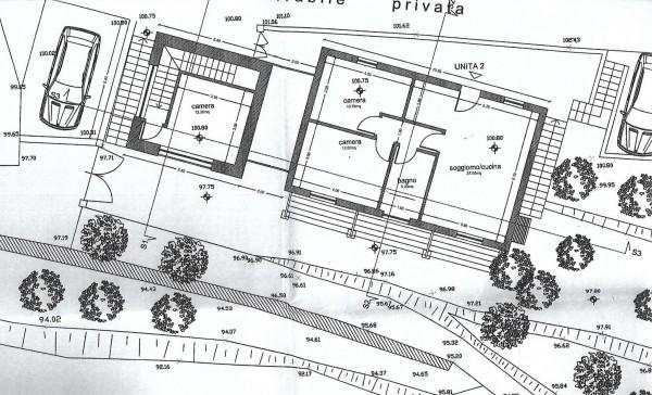 Villa in vendita a Leivi, San Rufino, Con giardino, 65 mq - Foto 24