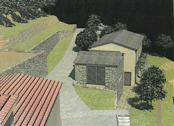 Villa in vendita a Leivi, San Rufino, Con giardino, 65 mq - Foto 17