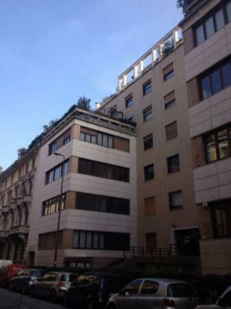 Appartamento in vendita a Milano, Centrale7brianza, Con giardino, 135 mq - Foto 23