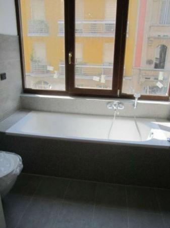 Appartamento in vendita a Milano, Centrale7brianza, Con giardino, 135 mq - Foto 20