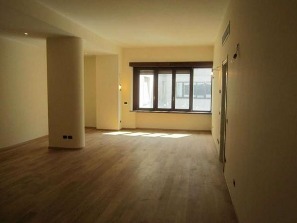Appartamento in vendita a Milano, Centrale7brianza, Con giardino, 135 mq - Foto 3