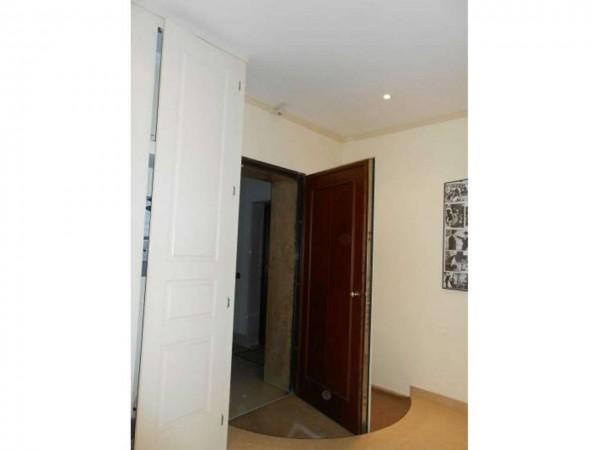 Appartamento in vendita a Milano, Centrale7brianza, Con giardino, 135 mq - Foto 8